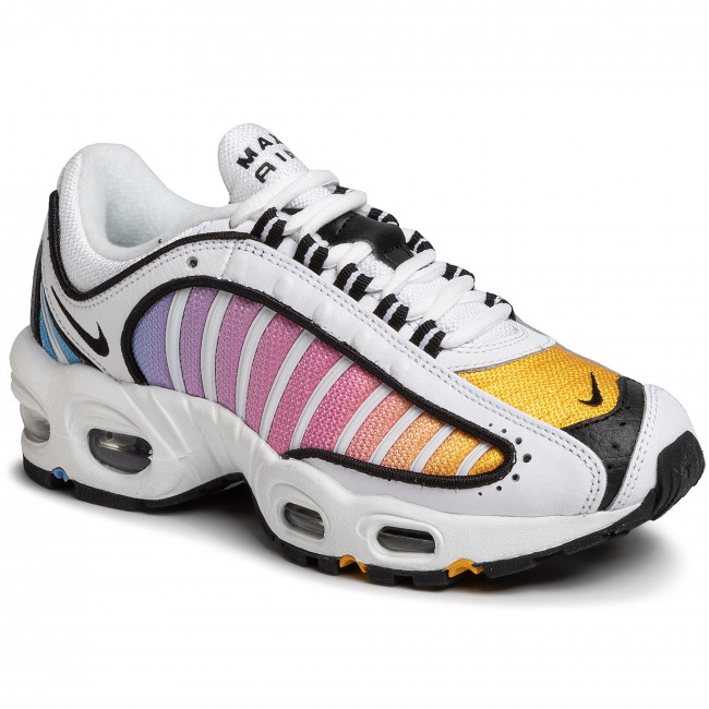 Shoes NIKE Air Max Tailwind IV CJ6534 115 WhiteBlackUniversity Blue
