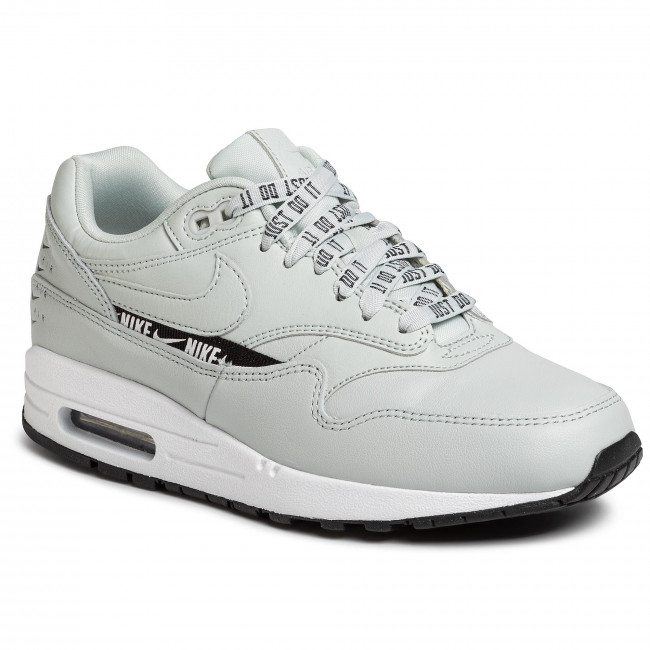 Shoes NIKE - Air Max 1 Se 881101 004 Light Silver/Light Silver