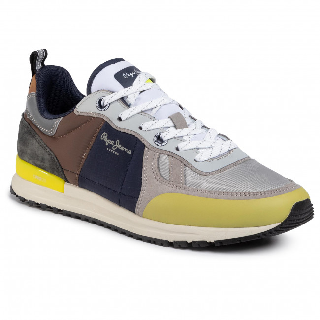 Sneakers PEPE JEANS - Tinker Pro Sup
