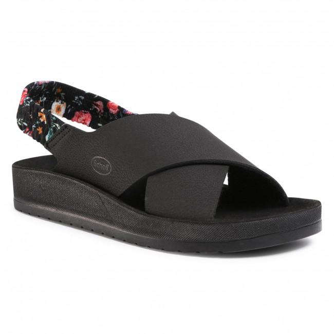 Sandals SCHOLL - Ella Cross F27844 1004 350 Black