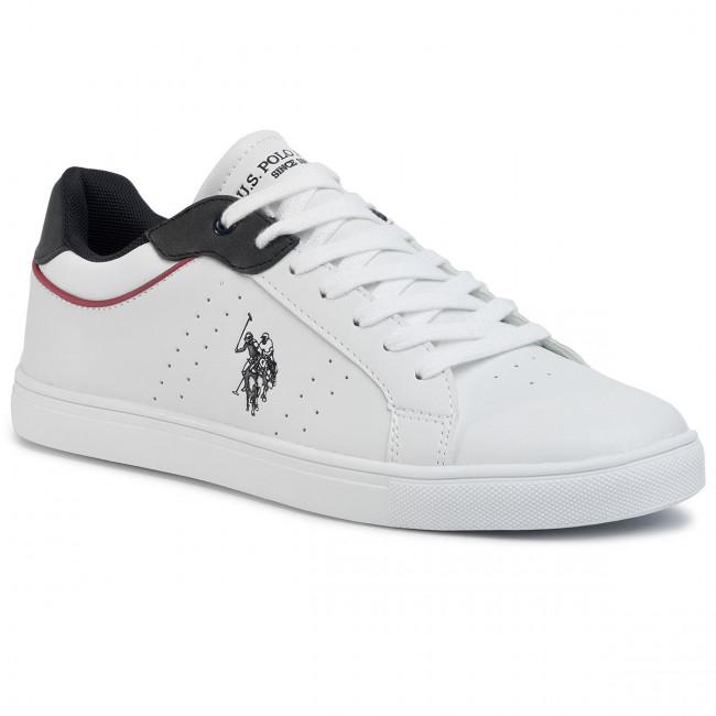 Sneakers U.S. POLO ASSN. - Curt