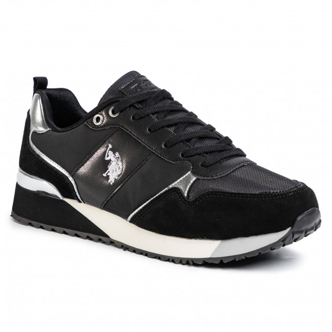 FRIDA4103W8/NS1 Blk - Sneakers