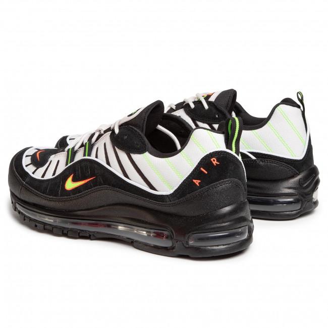 Shoes NIKE Air Max 98 640744 015 Platinum TintBlack