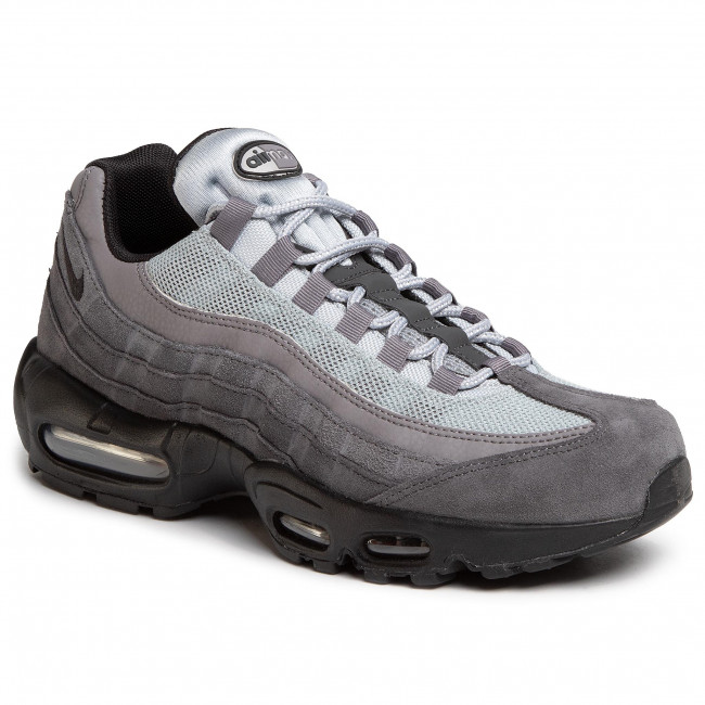 nike air max 95 wolf grey mens