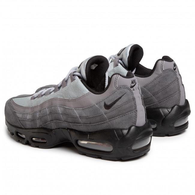 Shoes NIKE Air Max 95 Essential AT9865 008 AnthraciteBlackWolf Grey