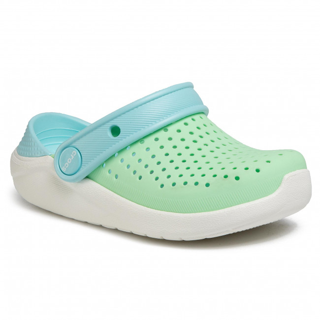 Crocs Baby Girls Literide Clog