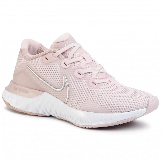 lápiz Deformación Izar  Shoes NIKE - Renew Run CK6360 600 Barely Rose/Mtlc Red Bronze - Indoor -  Running shoes - Sports shoes - Women's shoes | efootwear.eu