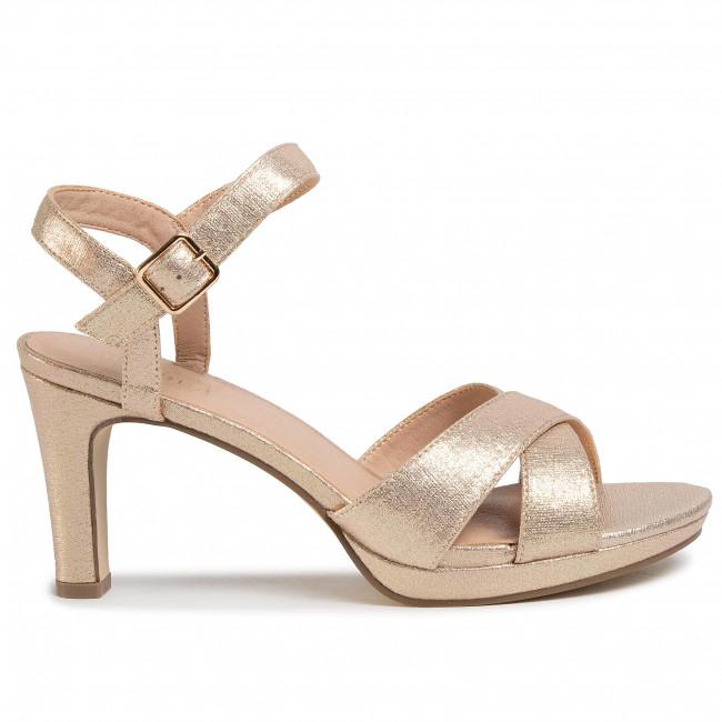 Sandals Menbur - 20261 Stone 0087 Elegant Mules And Women's Shoes