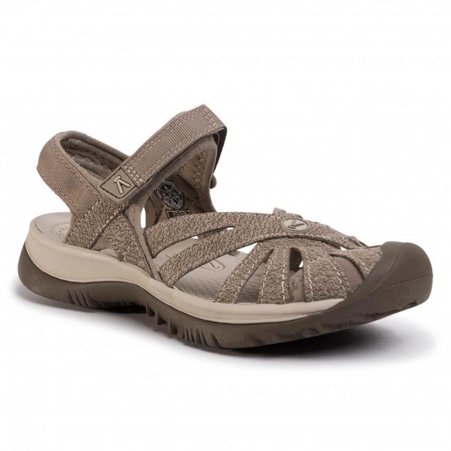 Sandals KEEN - Rose Sandal 1016729 Brindle/Shitake