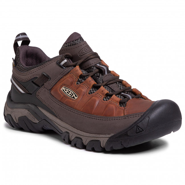 Trekker Boots KEEN - Targhee III Wp
