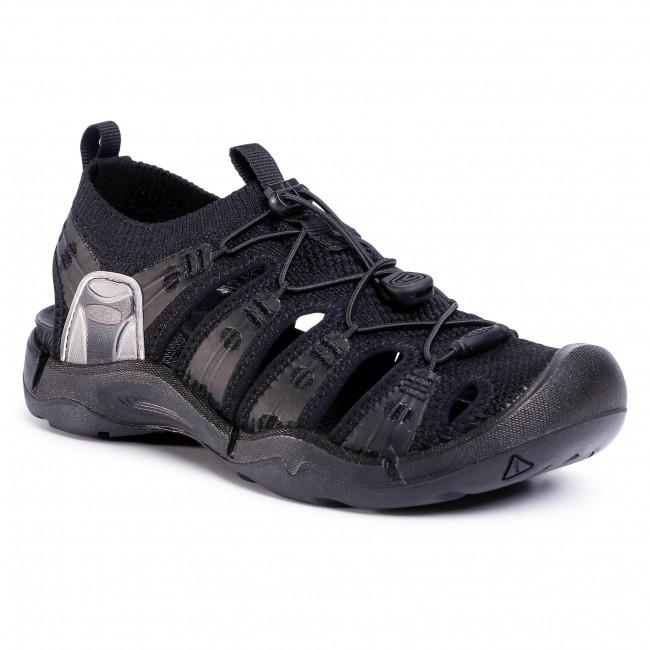 Sandals KEEN - Evofit 1 1023138 Triple Black