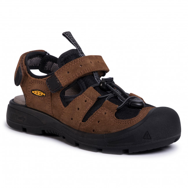 Sandals KEEN - Balboa Exp 1023375  Bison/Black