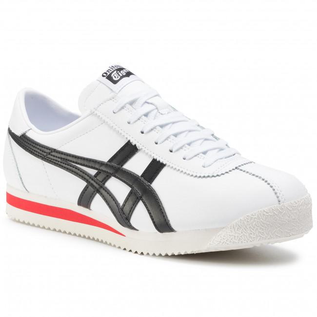 Sneakers ONITSUKA TIGER - Tiger Corsair 1183B397 White/Black 101