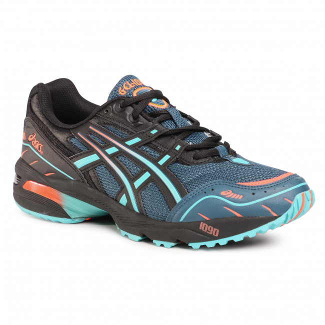 Trainers ASICS - Gel-1090 1021A275 Magnetic Blue/Black 402