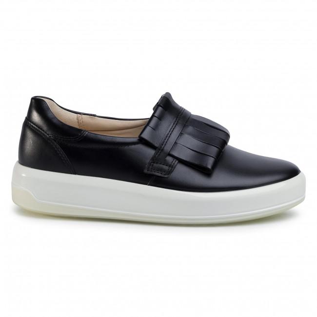 Shoes ECCO - Soft 9 24386301001 Black