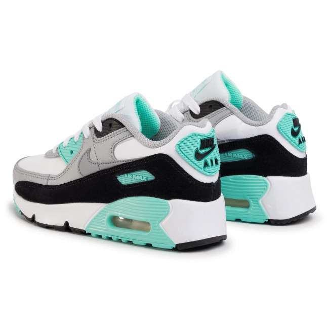 Shoes NIKE Air Max 90 Ltr (Ps) CD6867 101 WhiteParticle