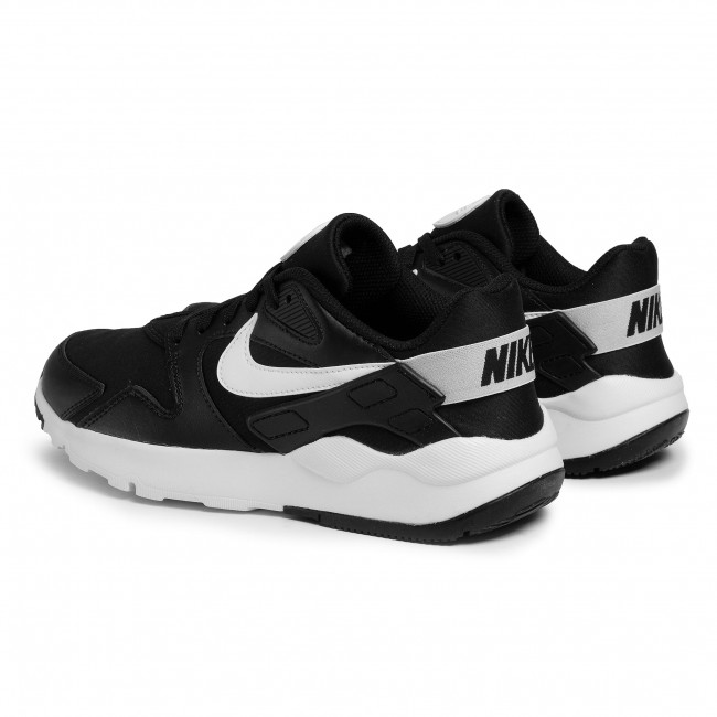 apenas internacional filtrar  Shoes NIKE - Ld Victory AT4249 001 Black/White - Sneakers - Low ...