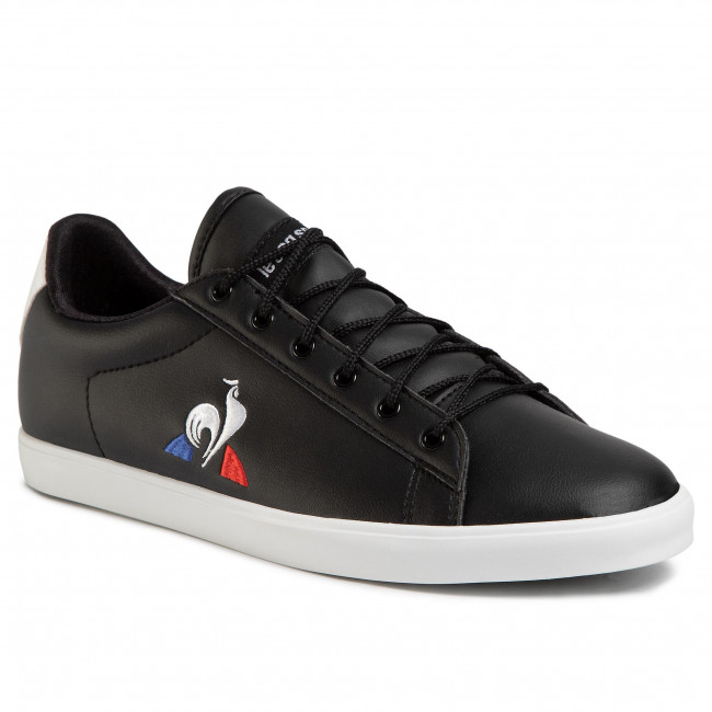 Sneakers LE COQ SPORTIF - Agate 2010233 Black