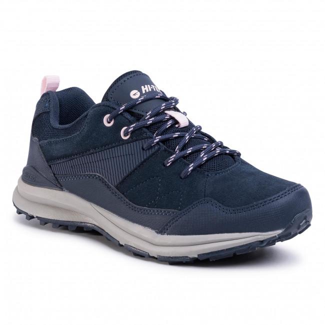 Trekker Boots HI-TEC - Manirez Wo's AVS-SS20-HI-01-Q1 Navy/Pink