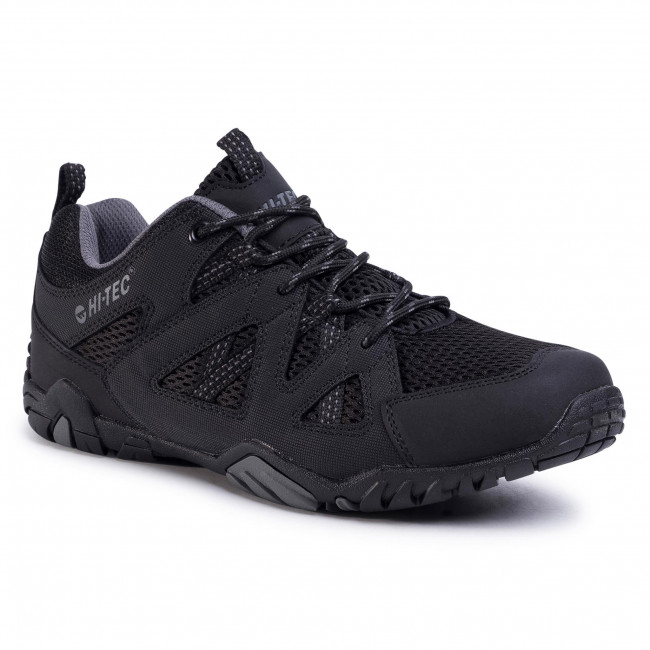 Trekker Boots HI-TEC - Rano AVS-SS20-HT-01-Q1 Black/Dark Grey
