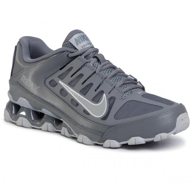men's nike reax 8 tr mesh training shoes