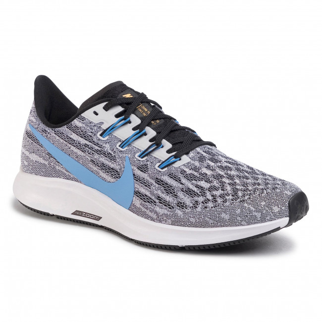 Schuhe NIKE Air Zoom Pegasus 36 Aw BV7767 100 WhiteSummt WhiteBlue Hero