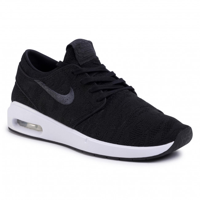 Shoes NIKE - Sb Air Max Janoski 2 AQ7477 001 Black/Anthracite/White