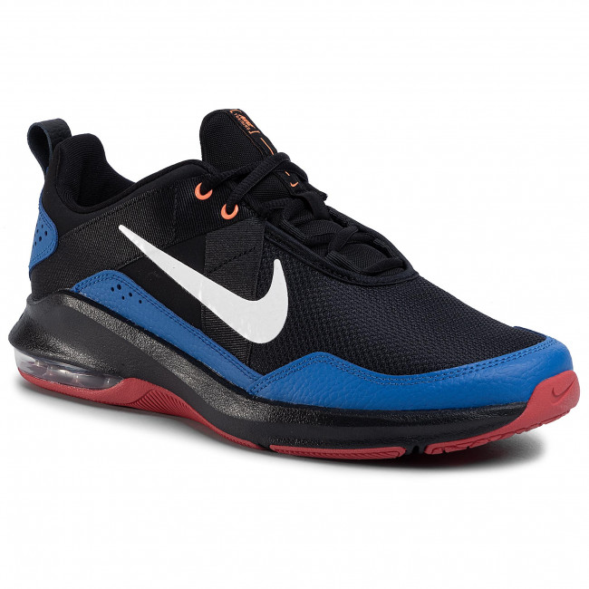 Shoes NIKE Air Max Alpha Trainer 2 AT1237 008 BlackPale IvorySoar