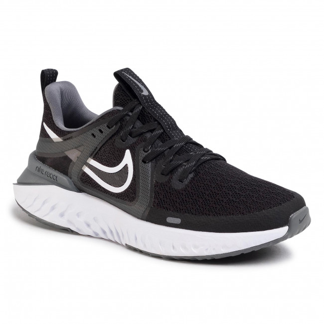 Shoes NIKE Legend React 2 AT1369 001 BlackWhiteCool Grey