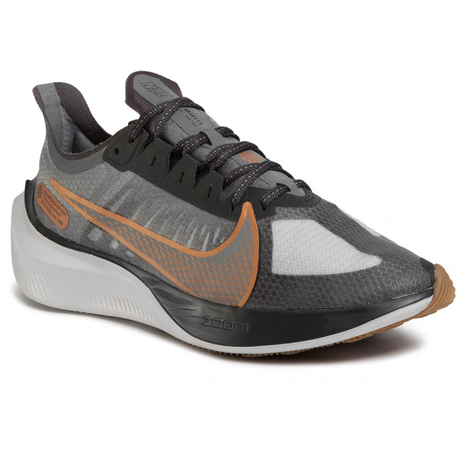 Shoes NIKE Zoom Gravity BQ3202 010 Smoke GreySmoke Grey