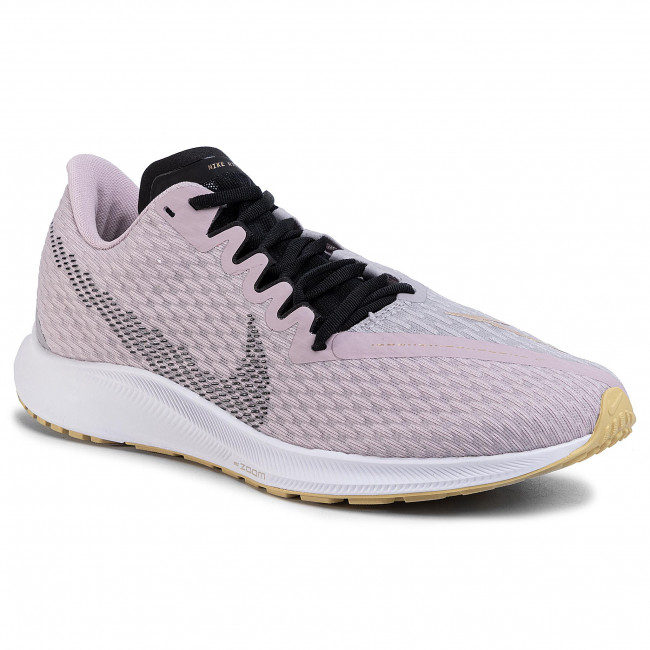 buy good super cute timeless design Shoes NIKE - Zoom Rival Fly 2 CJ0509 500 Plum Chalk/Black/Silver ...