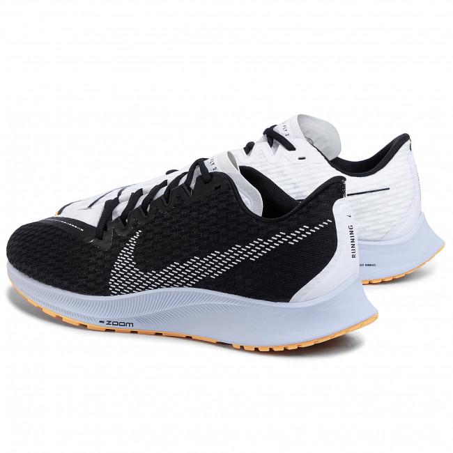 Púrpura en voz alta mano  Shoes NIKE - Nike Zoom Rival Fly 2 CJ0710 003 Black/White/Hydrogen Blue -  Indoor - Running shoes - Sports shoes - Men's shoes | efootwear.eu