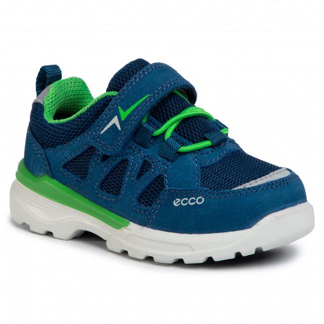 ECCO Urban Hiker TEX Sneaker, navy
