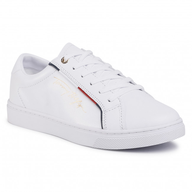 Trainers TOMMY HILFIGER - Signature