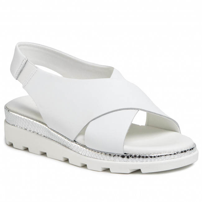 Sandals THE FLEXX - Lynn D1507/29 White