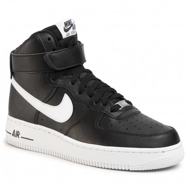 Shoes NIKE - Air Force 1 High '07