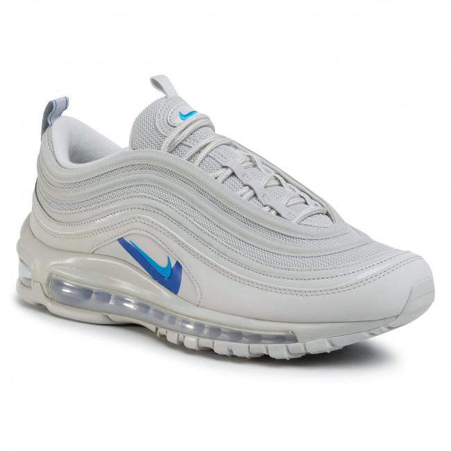 Shoes NIKE Air Max 97 CT2205 001 Light BoneBlue Hero