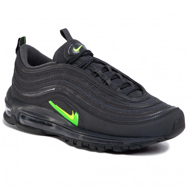 Shoes NIKE Air Max 97 CT2205 002 AnthraciteVoltElectric Green