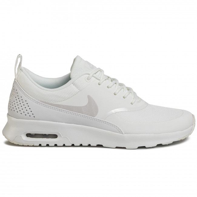 Shoes NIKE Air Max Thea 599409 114 Summit WhitePlatinum Tint