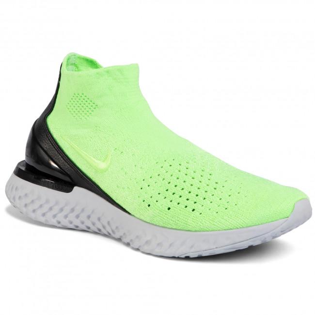 Shoes NIKE - Rise React Flyknit AV5554
