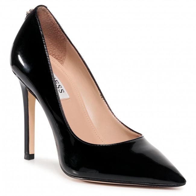 Stilettos GUESS - Gavi2 FL7GA2 PAF08 BLACK