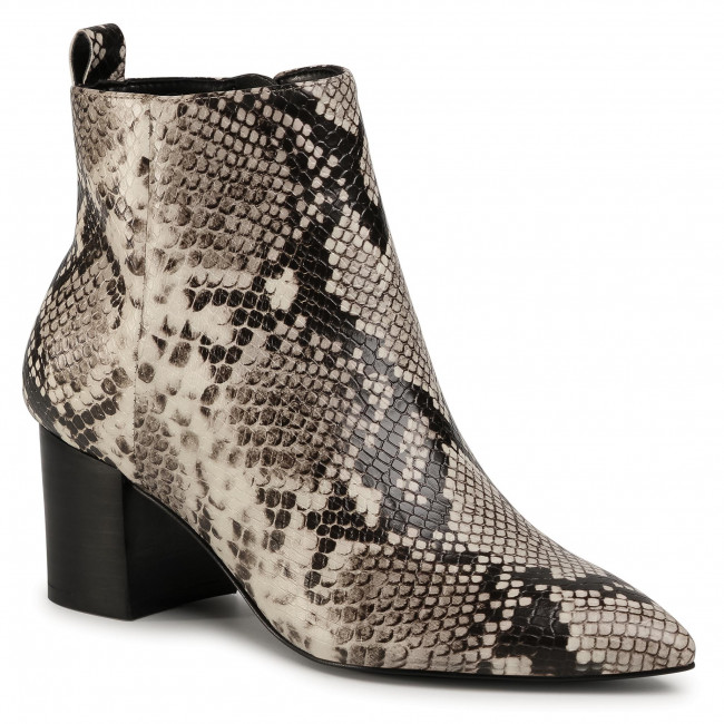 Ankle boots GUESS - Jelly2 FL7JE2 LEL10 LGREY