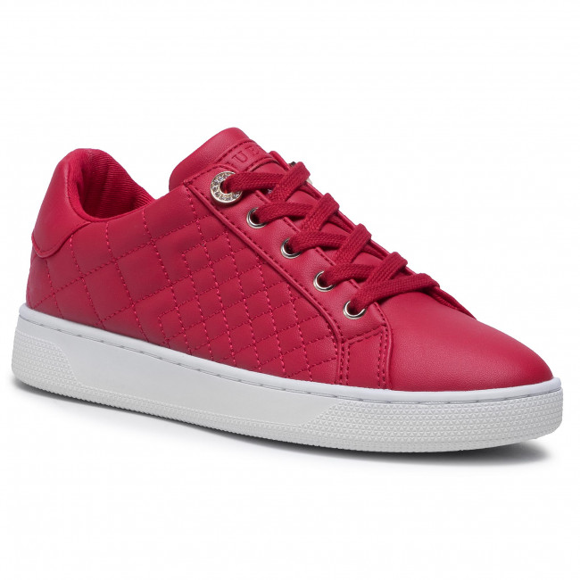 Trainers GUESS - Reace FL7REE ELE12 RED