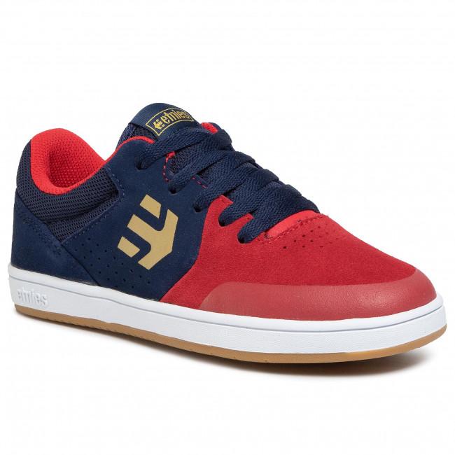 Sneakers ETNIES - Marana 4301000120 Red