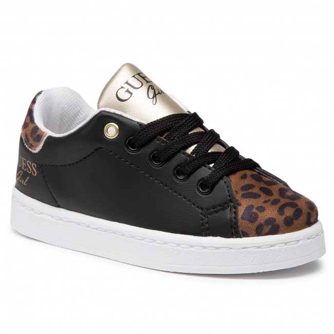 Sneakers GUESS - Lucy FI7LUC ELE12 BLKLE