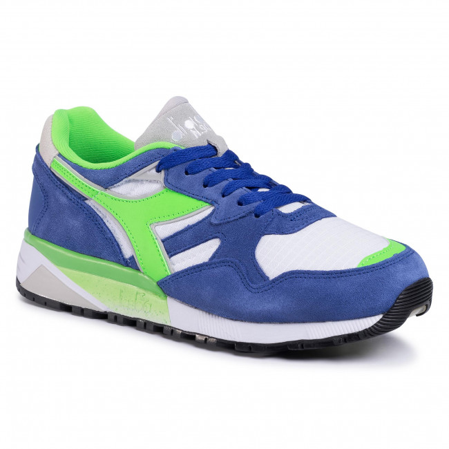 Sneakers DIADORA - N9002 501.173073 01 C3940 Imperial Blue/White