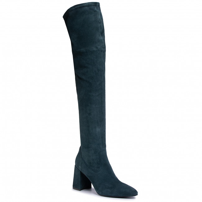 Over-Knee Boots GINO ROSSI - Harumi DKI033-Y65-0479-0448-0 79/79