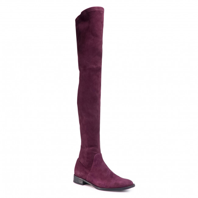 Over-Knee Boots GINO ROSSI - Nevia DKI180-G12-0247-7878-0 34/34