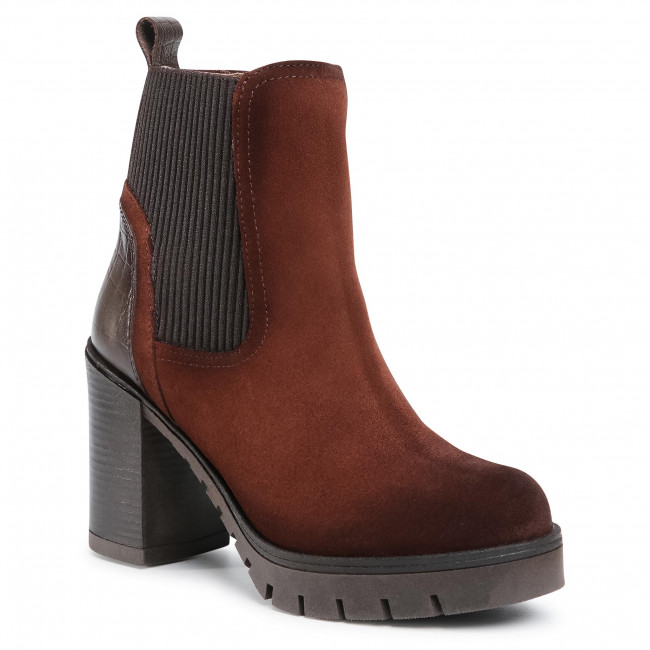 Ankle boots QUAZI - QZ-33-05-000841 605