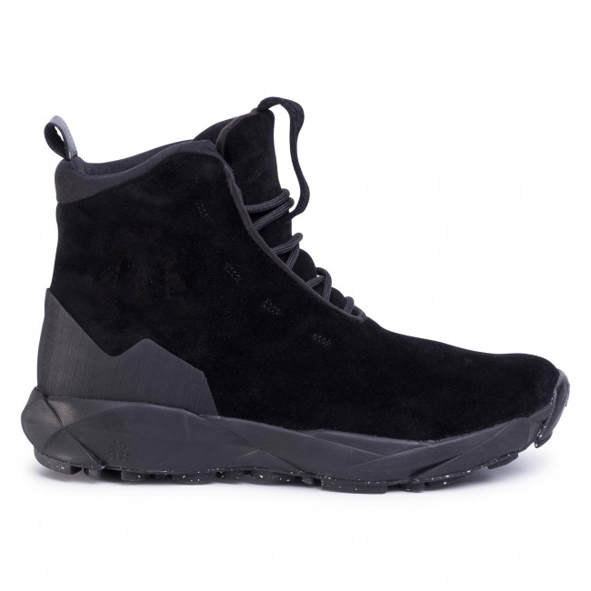 Knee High Boots ICEBUG - Now2 M F18002-0A Black - Jackboots - High boots and others - Men's shoes
